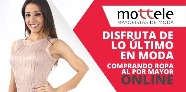 5009266f264a ᐅ Comprar Ropa al por Mayor Online ◁ Almacén Mayorista   España
