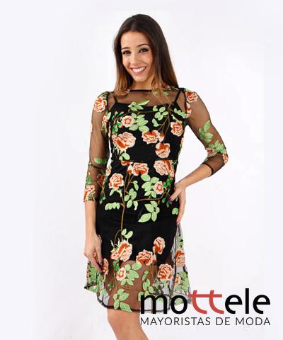 venta al por mayor ropa mujer
