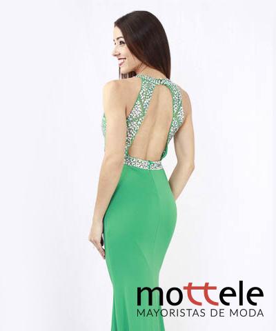 venta al por mayor vestido