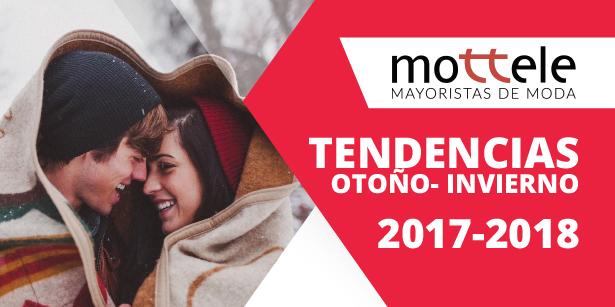 Tendencias Otoño-Invierno 2017-2018